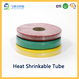 35KV Bus Bar Heat Shrinkable Sleeve