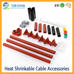 35kv heat shrinkable cable termination joint kits