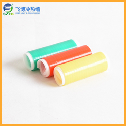 1KV colorful cold shrinkable insulation tube