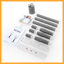 Cold Shrink Termination Kits