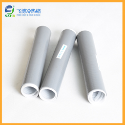 Cold shrinkable insulation tube
