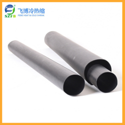 insulating heavy wall heat shrink tube with glue