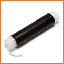 Weatherproof Silicone Rubber Cold Shrink Tubing